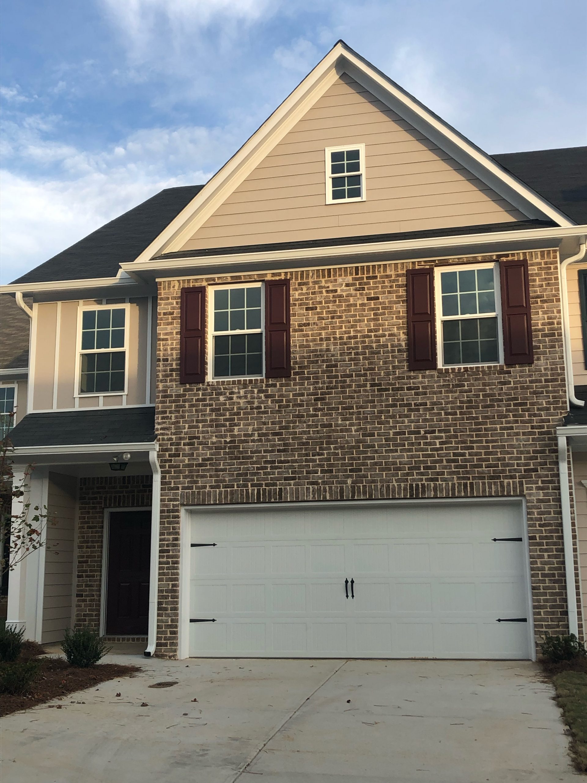 Brookmont Townhomes